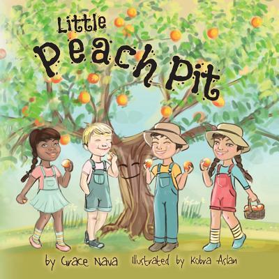 Peach Pit - Nava, Grace