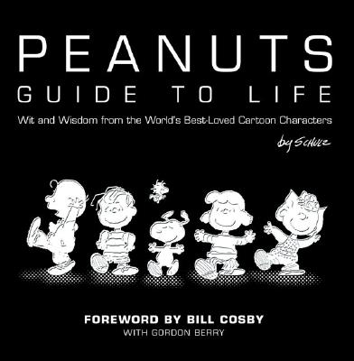 Peanuts Guide to Life - Schulz, Charles M