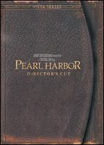 Pearl Harbor [Director's Cut] [4 Discs]