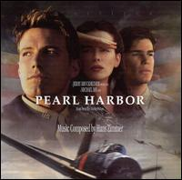 Pearl Harbor [Music from the Motion Picture] - Hans Zimmer