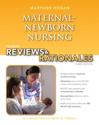 maternal nursing review book