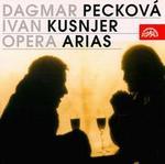 Peckov� & Kusnjer: Opera Arias