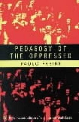 Richard shaull pedagogy of the oppressed