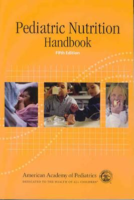 Pediatric Nutrition Handbook - Kleinman, Ronald E (Editor)