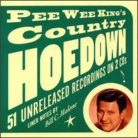 Pee Wee King's Country Hoedown - Pee Wee King