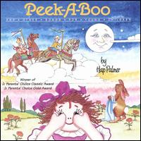 Peek-A-Boo and Other Songs for Young Children - Hap Palmer