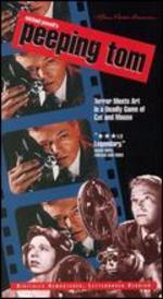 Peeping Tom - Michael Powell