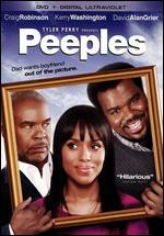 Peeples [Includes Digital Copy] [UltraViolet]