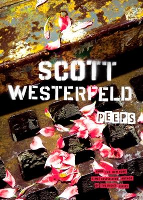 Peeps - Westerfeld, Scott