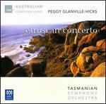 Peggy Glanville-Hicks: Etruscan Concerto