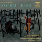 Pehr Henrik Nordgren: Storm - Fear