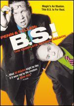 Penn & Teller: Bullshit!: Season 02