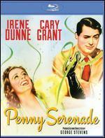 Penny Serenade [Blu-ray]