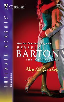 Penny Sue Got Lucky - Barton, Beverly