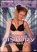 Penthouse: Euro Girls - Sexual History, Part 2