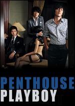 Penthouse Playboys - S.K. Jhung