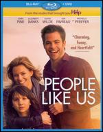 People Like Us [Blu-ray] - Alex Kurtzman