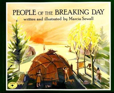 People of the Breaking Day -