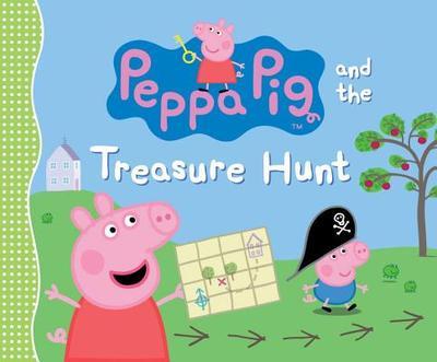 Peppa Pig and the Treasure Hunt - Candlewick Press