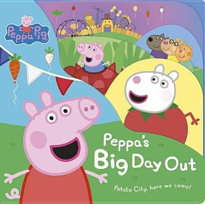 Peppa Pig: Peppa's Big Day Out -