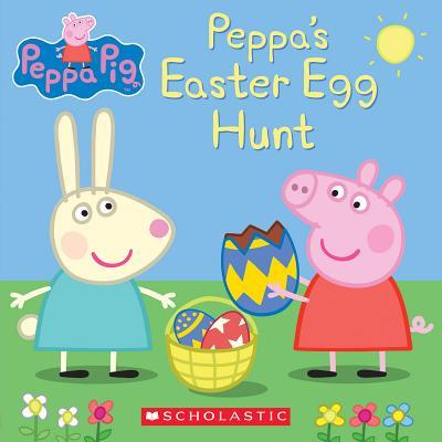 Peppa's Easter Egg Hunt - Astley, Neville, and Baker, Mark