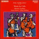 Per Nørgård: Works for Cello