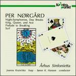 Per N�rgard: Works for Sinfonietta