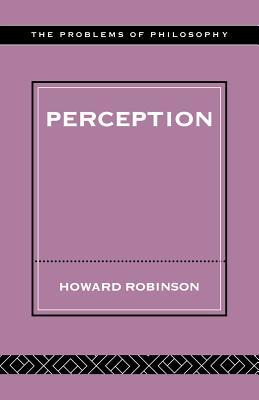 Perception - Robinson, Howard