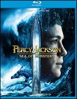 Percy Jackson: Sea of Monsters [Blu-ray] - Thor Freudenthal