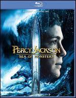 Percy Jackson: Sea of Monsters [Blu-ray]