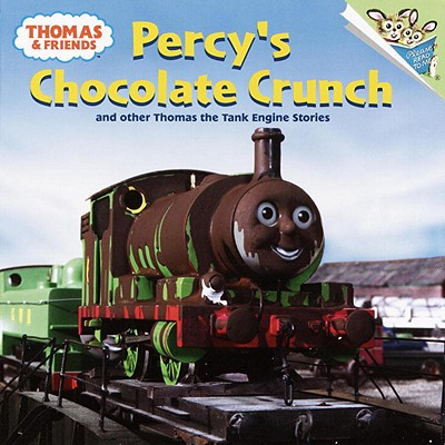 Percy's Chocolate Crunch and Other Thomas the Tank Engine Stories - Mitton, David, and Awdry, Wilbert Vere, Rev., and Palone, Terry