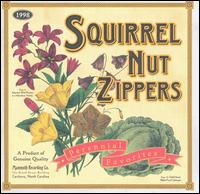 Perennial Favorites - Squirrel Nut Zippers