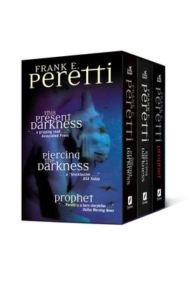 Peretti Three-Pack - Peretti, Frank E.