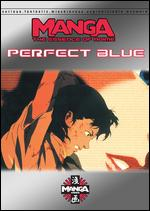 Perfect Blue - Hisao Shirai; Satoshi Kon