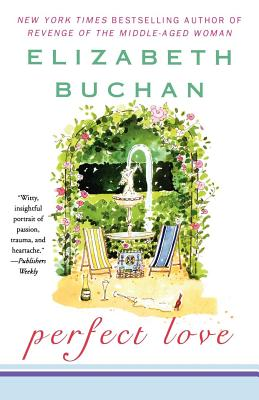 Perfect Love - Buchan, Elizabeth