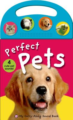 Perfect Pets - Priddy, Roger