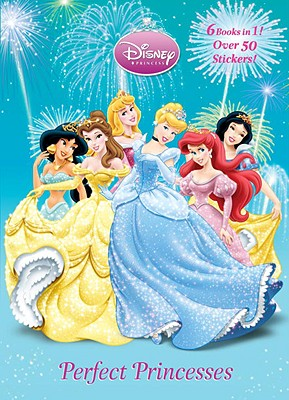 Perfect Princesses - Random House Disney (Creator)