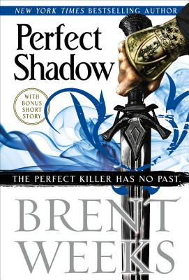 Perfect Shadow - Weeks, Brent