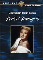 Perfect Strangers - Bretaigne Windust