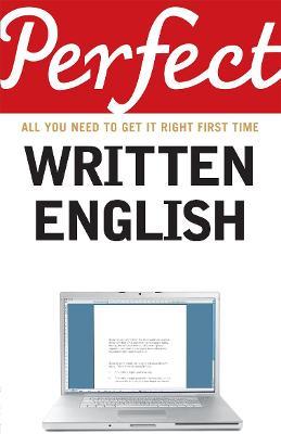 Perfect Written English - West, Chris