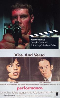 Performance - Maccabe, Colin (Introduction by), and Cammell, Donald