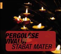 Pergol�se, Vivaldi: Stabat Mater - Concerto Italiano; Gemma Bertagnolli (vocals); Sara Mingardo (vocals); Rinaldo Alessandrini (conductor)