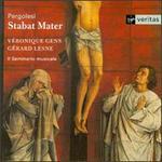 Pergolese: Stabat Mater; Salve Regina
