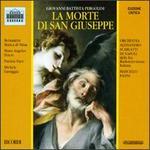 Pergolesi: La Morte Di San Giuseppe