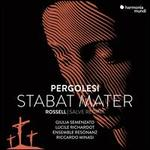 Pergolesi: Stabat Mater; Rossell: Salve Regina