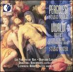 "Pergolesi: Stabat Mater; Vivaldi: Motet ""In furore guistissimae irae""; Stabat Mater"