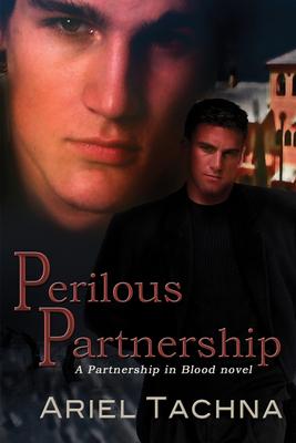 Perilous Partnership - Tachna, Ariel