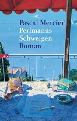 Perlmanns Schweigen - Mercier, Pascal