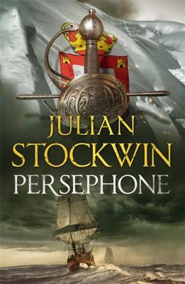 Persephone: Thomas Kydd 18 - Stockwin, Julian