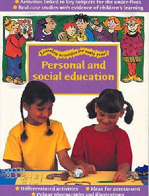 Personal and Social Education - Moorcroft, Christine